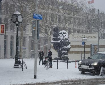 De winter overleven