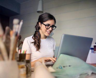Websites over persoonlijke ontwikkeling